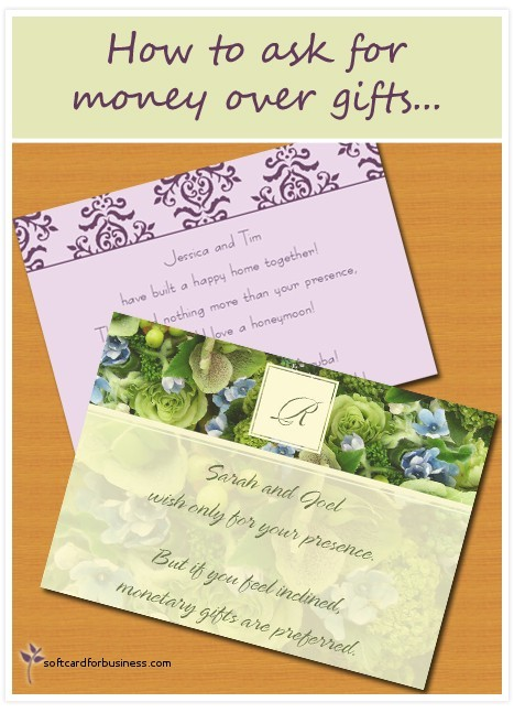 How to ask for Money On A Wedding Invite Wedding Invitation Luxury How to ask for Money On A