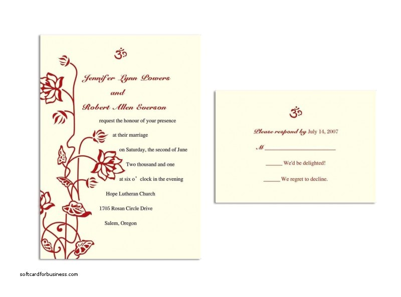 wedding invitation lovely how to fill out a wedding invi