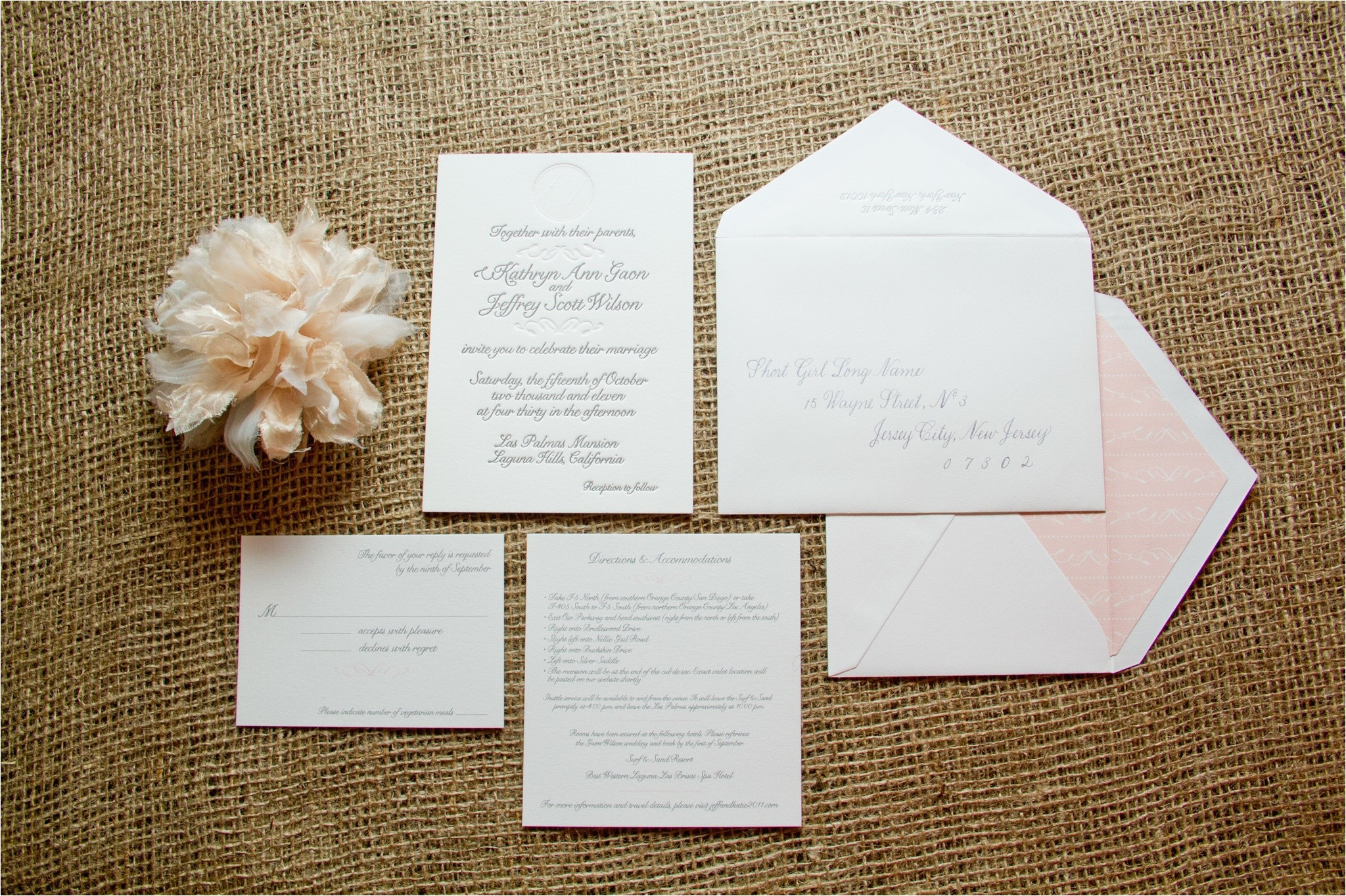 amazing how to make wedding invitations at home hd picture ideas