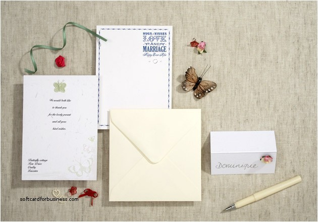how to make your wedding invitations at home