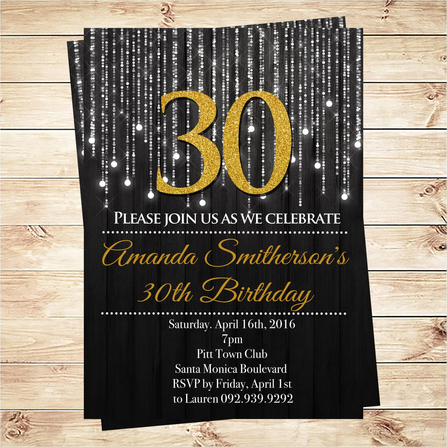 black and gold birthday invitations looking design unique ideas for black and gold birthday invitations free templates silverlininginvitations