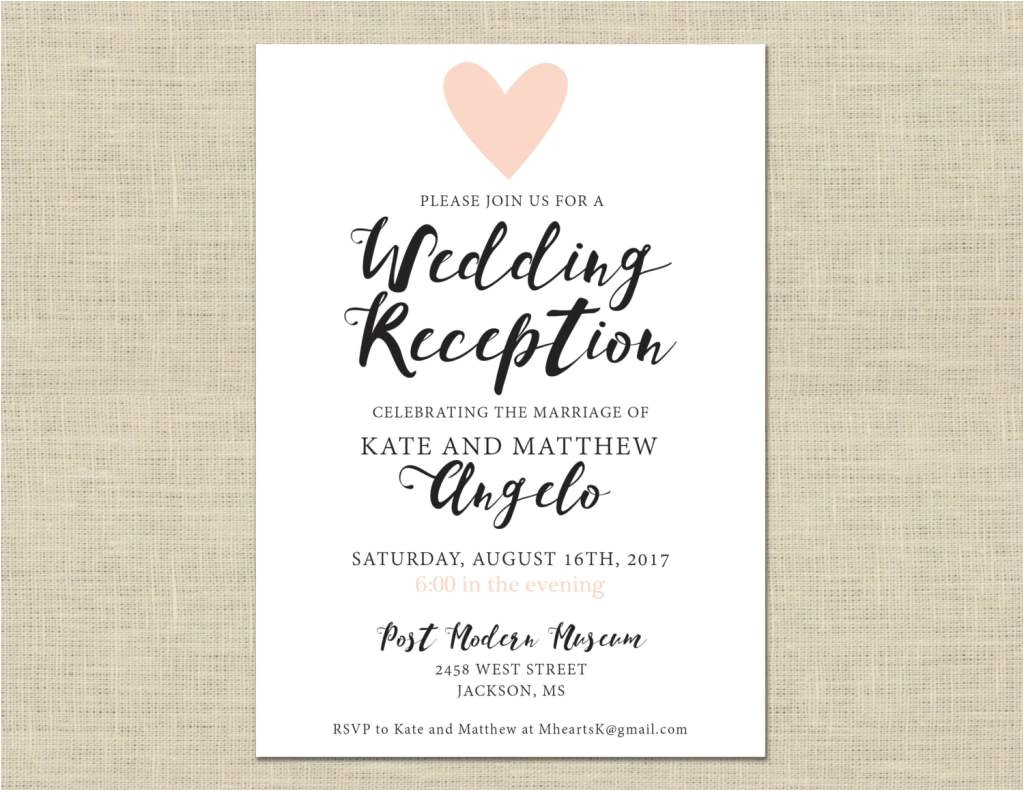 casual wedding invitation wording with a amazing invitations specially designed for your wedding invitation templates 15