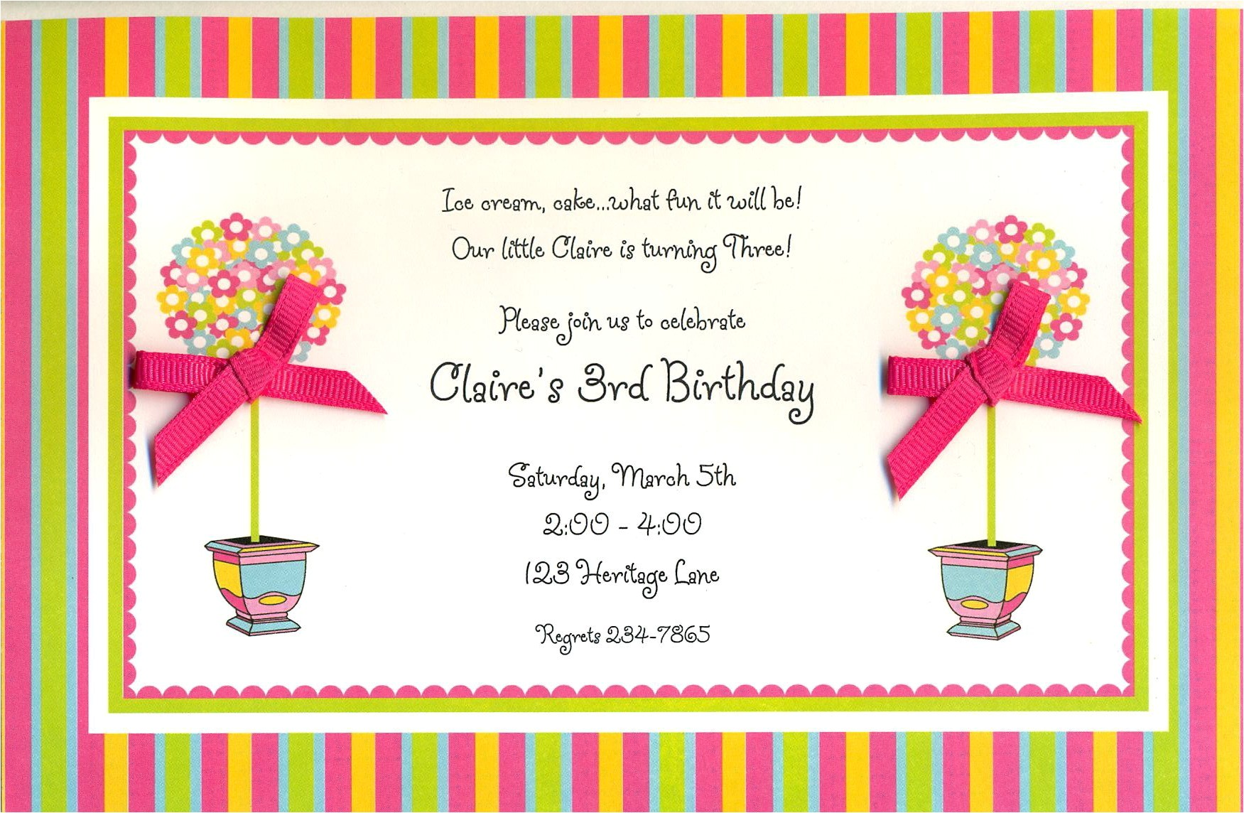 birthday dinner party invitation wording
