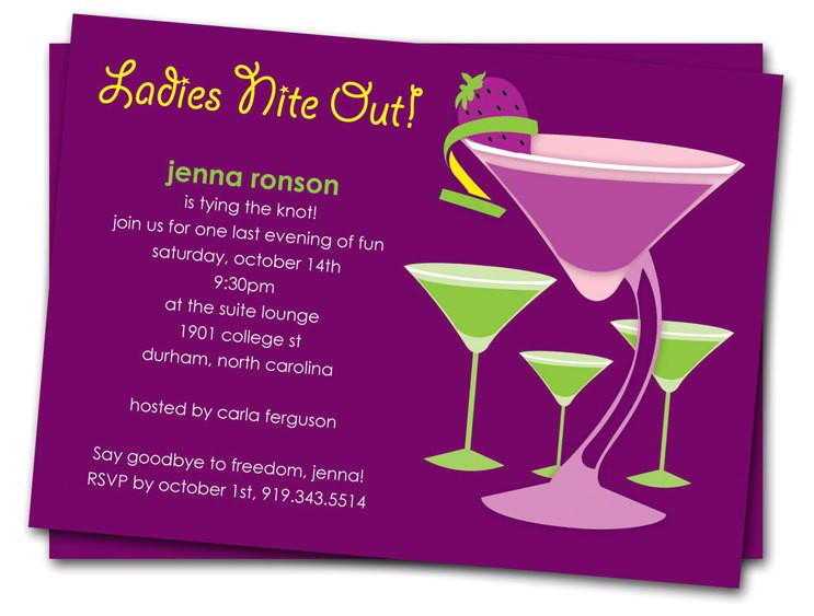 post bachelorette party invitations printable 286791