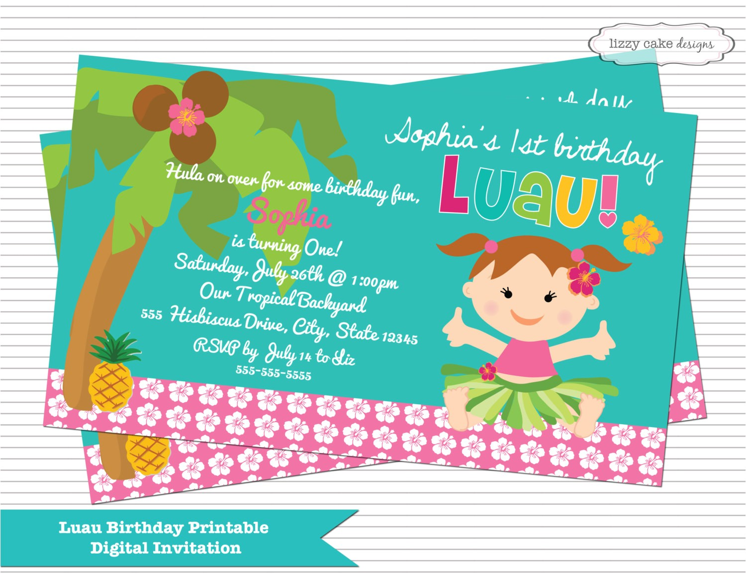 luau invitations luau invitation template lake party invitation templates free