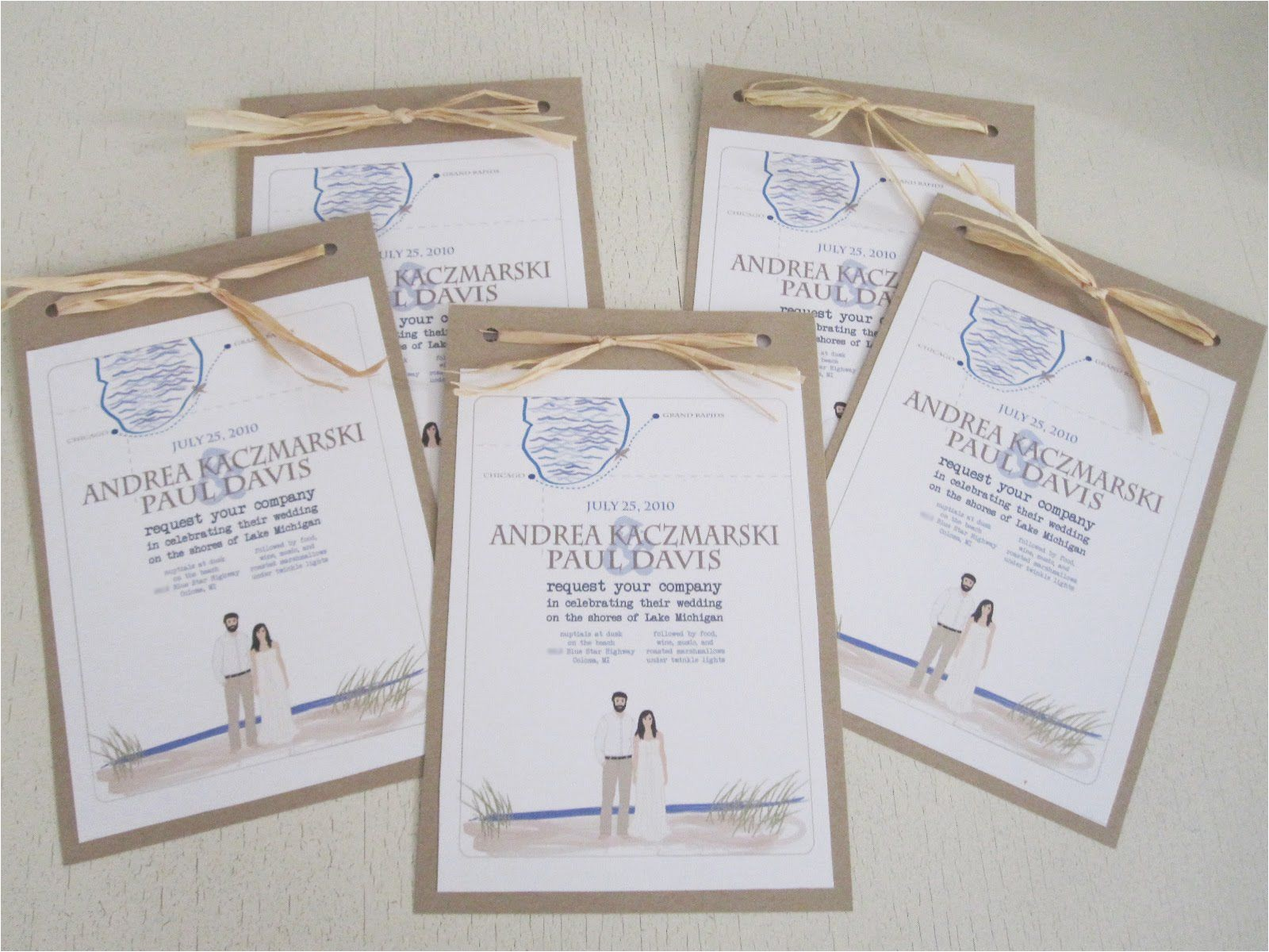 diy wedding invitations kits michaels