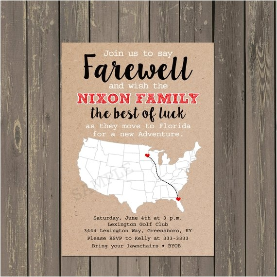 moving announcement home heart printable