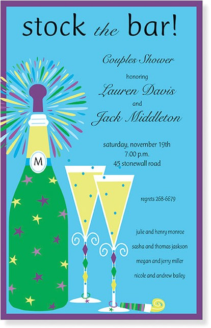 new years eve party invitation wording