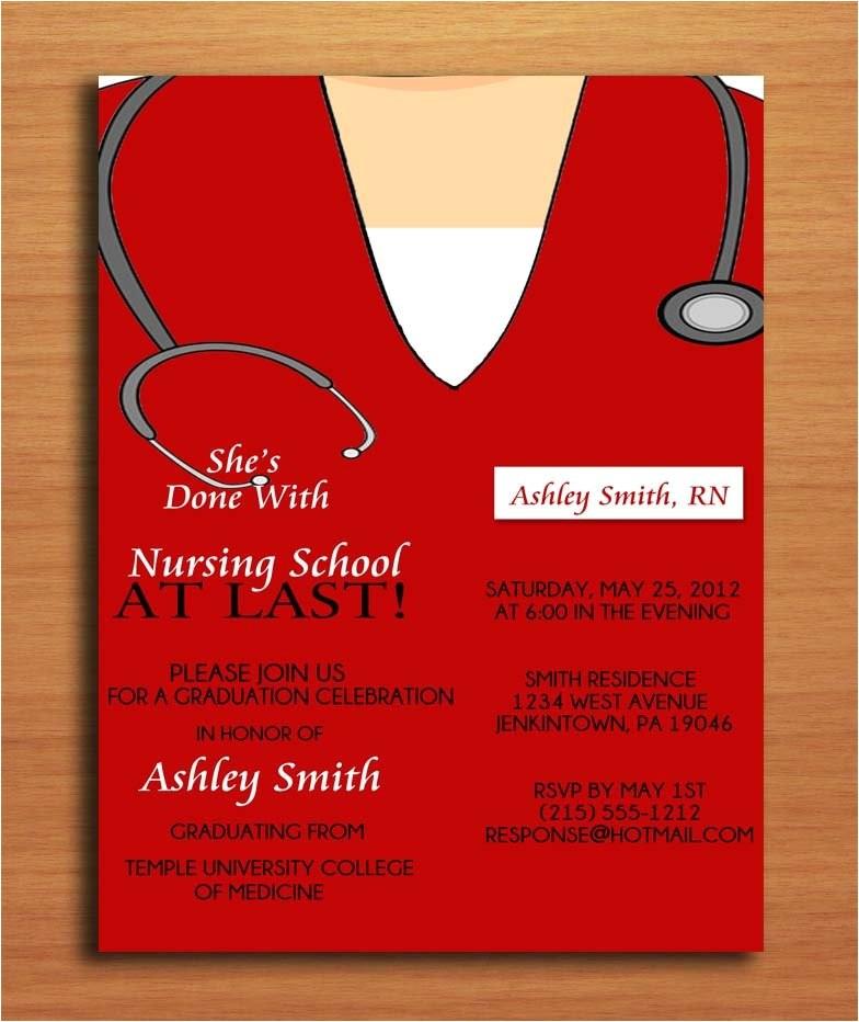 scrub top nursing medical degree