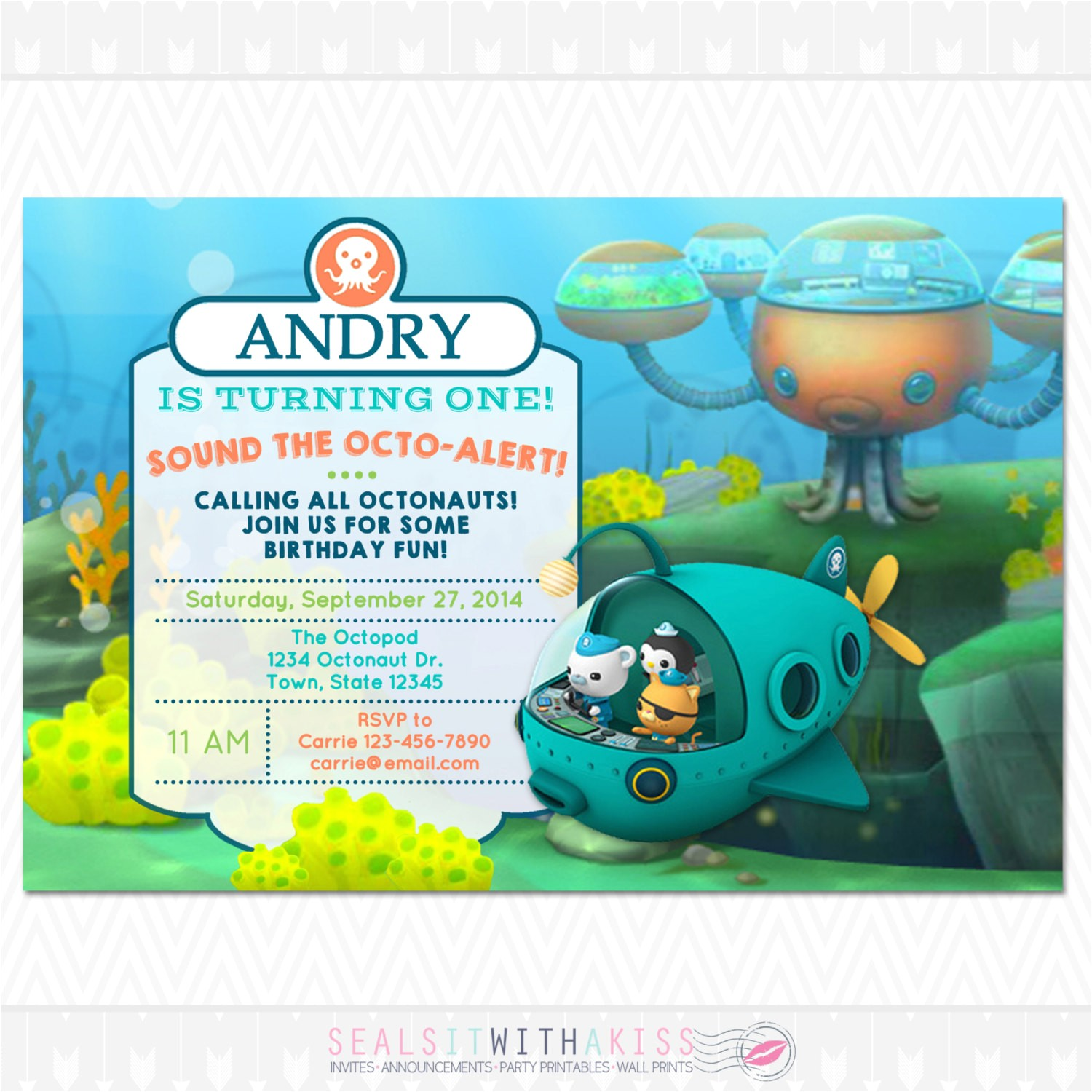 octonauts birthday invitations including exceptional birthday invitation templates with full of pleasure environment 14