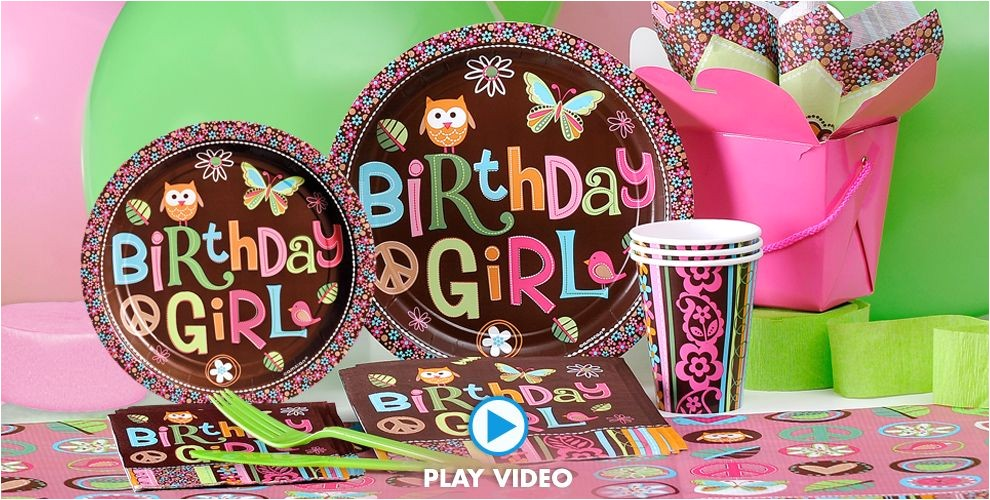 Party City Invitations for Birthdays Hippie Chick Birthday Party Supplies Hippie Chick