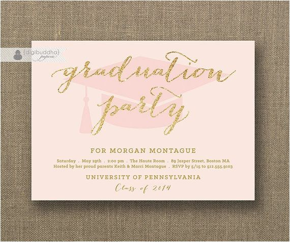 2015 phd graduation party ideas