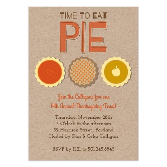 thanksgiving pie 2