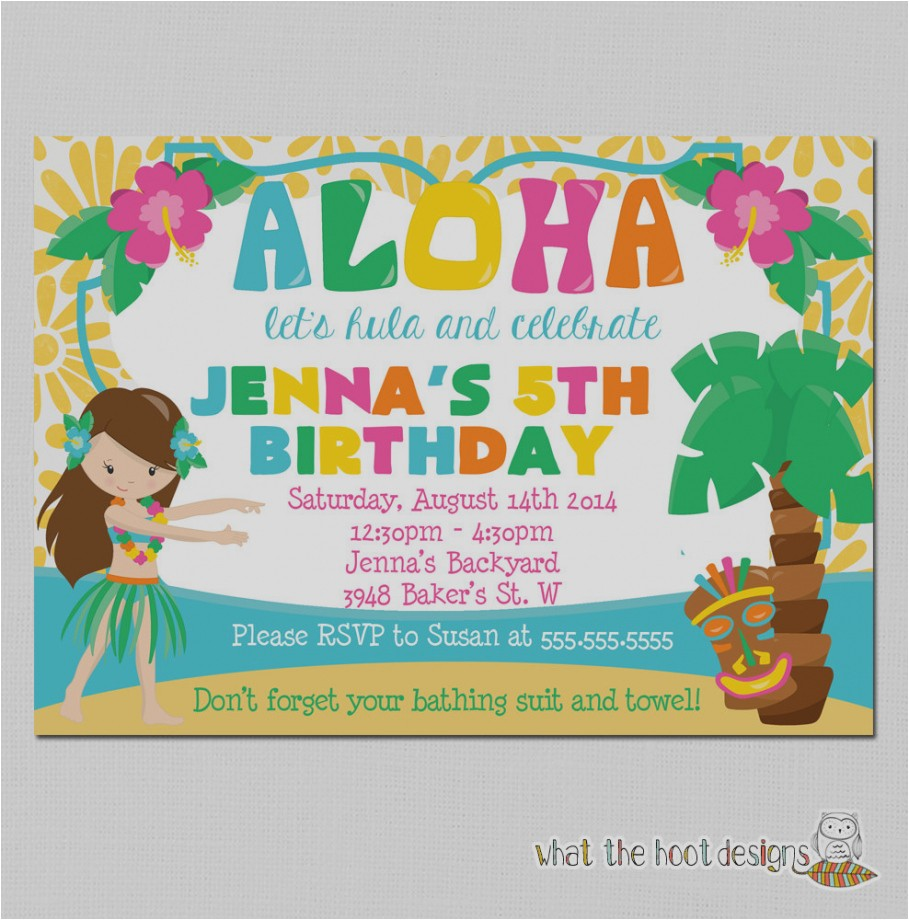 luau invitations luau party supplies at party city poolside invitations