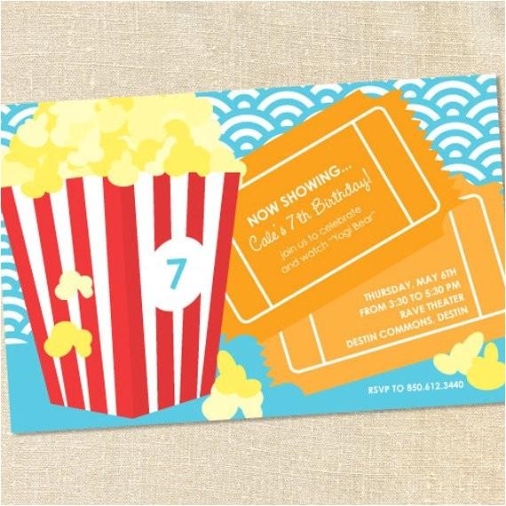 sweet wishes popcorn movie sleepover