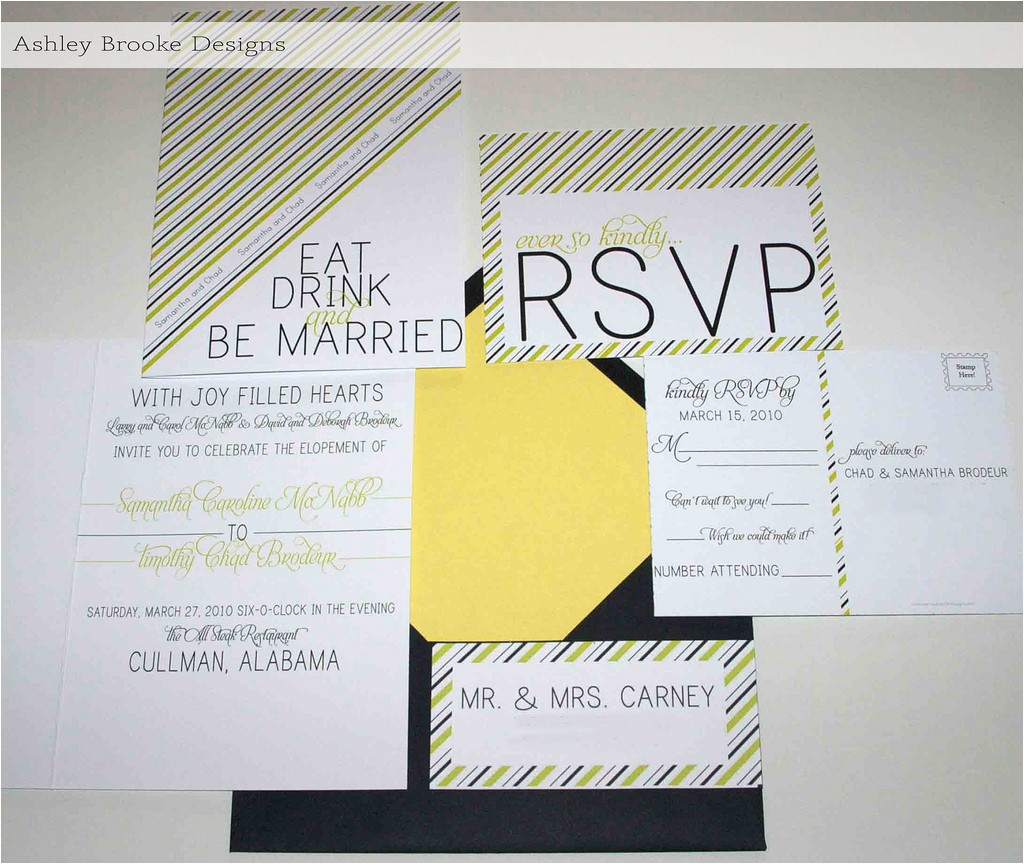 ashley brooke designs post elopement