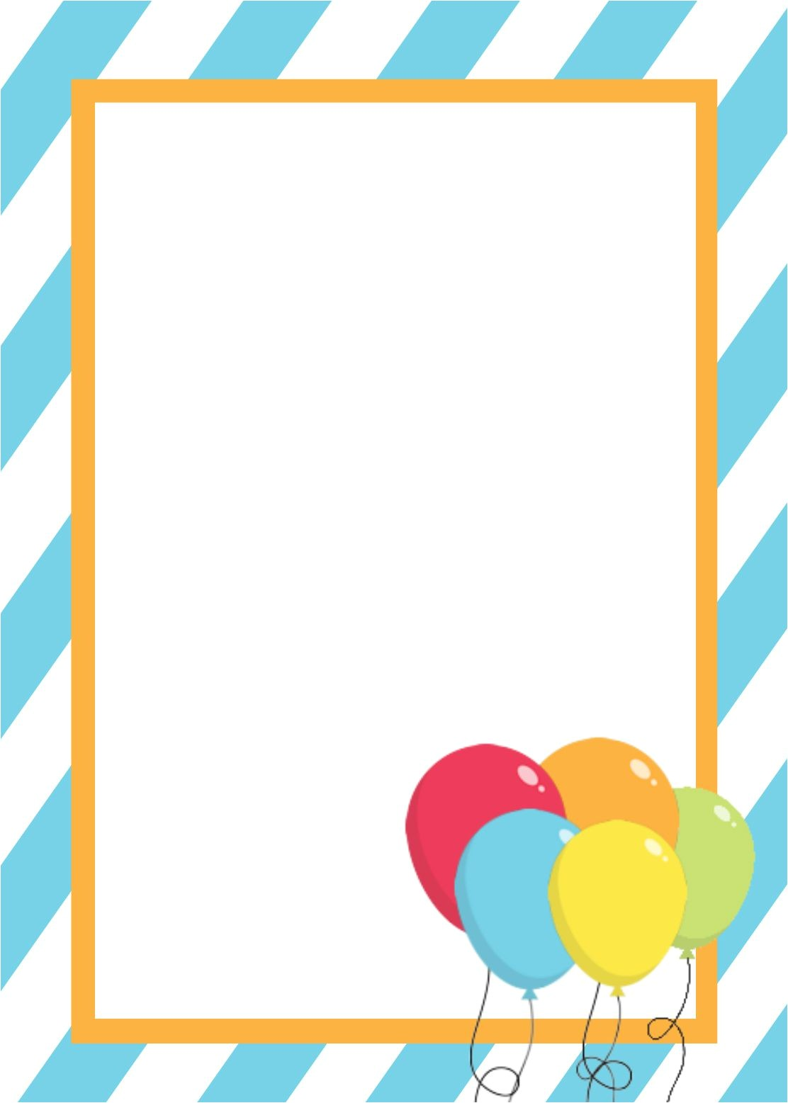 printable birthday invitations for 12 year olds