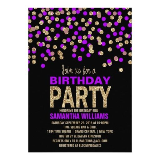 80 birthday party ideas