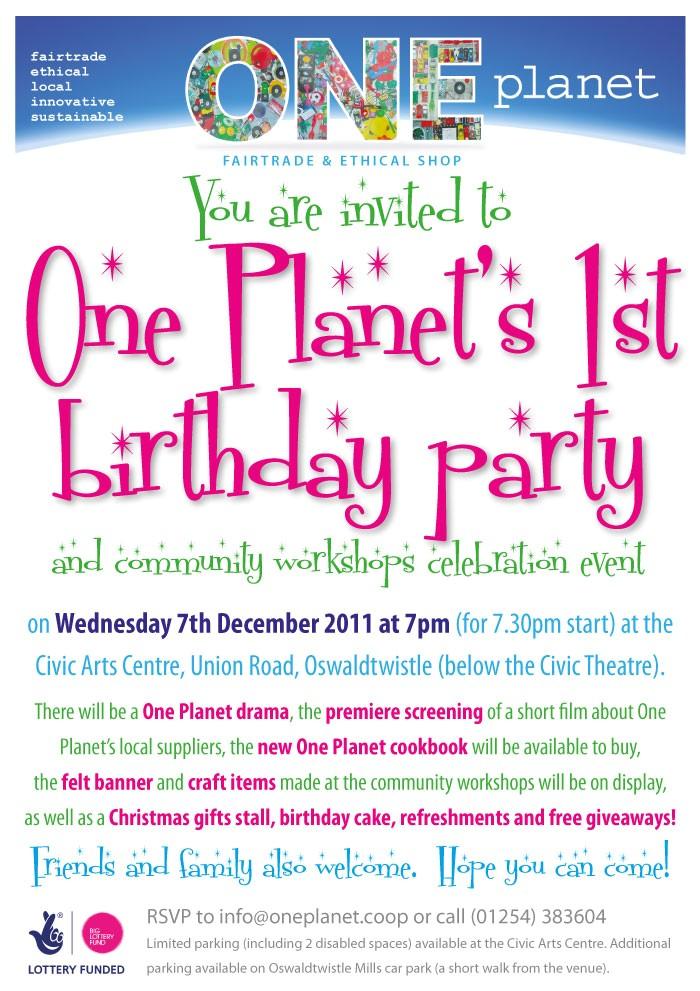 birthday invite reminder wording