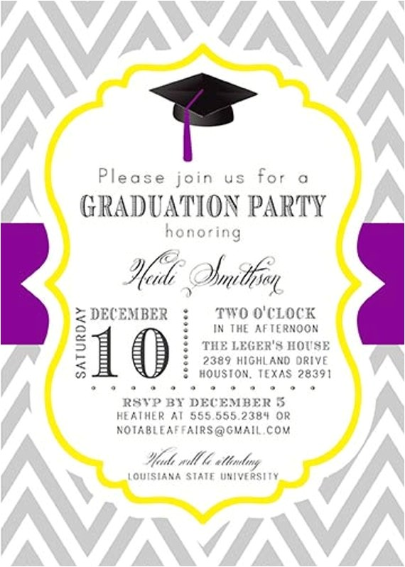printable graduation party senior