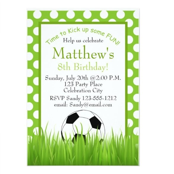 birthday invitation email templates