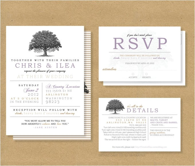 Tiny Prints Wedding Invitations Invitations Endearing Rsvp Wedding Cards Inspirations