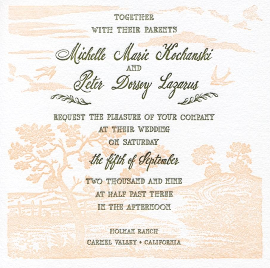 wedding invitation wording together with our families awesome wedding invitation wording samples together with their parents 2