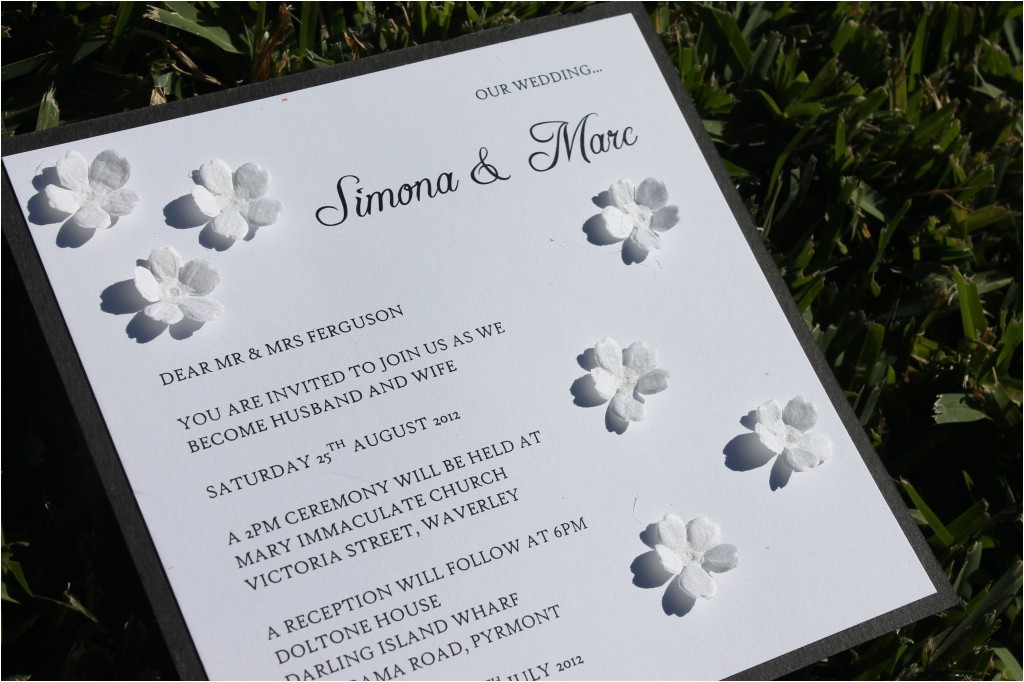 wording for wedding invitations together with their families