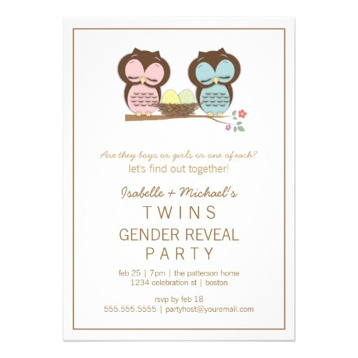gender reveal baby shower quotes