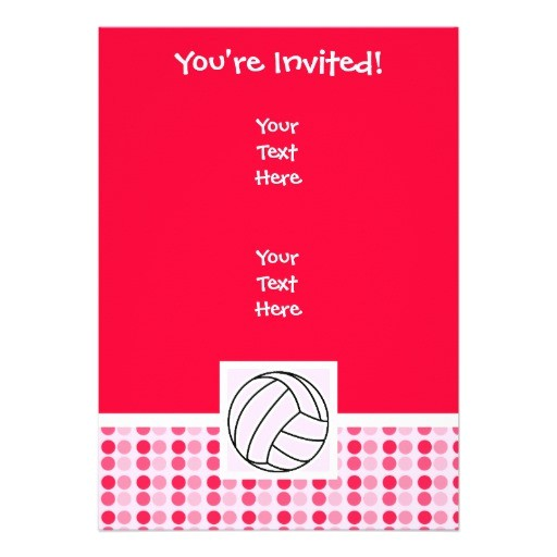volleyball cards