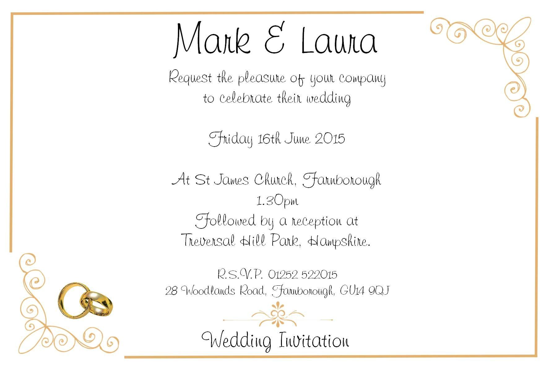 free photo collage invitation templates