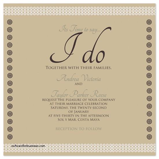 wedding invitation best of what should wedding invitations say