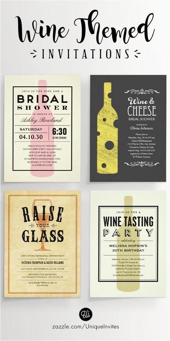 wine tasting evening marketing