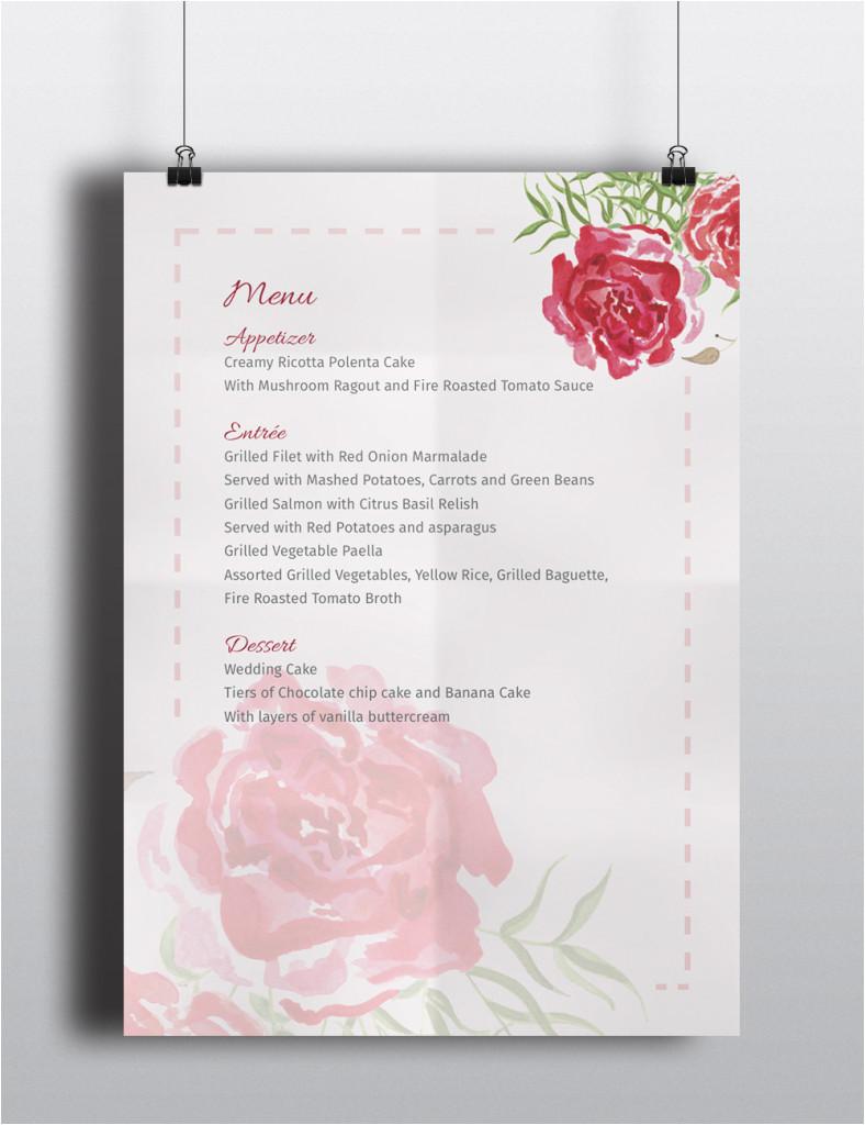 a5 invitation templates