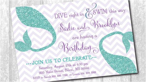office birthday invitation