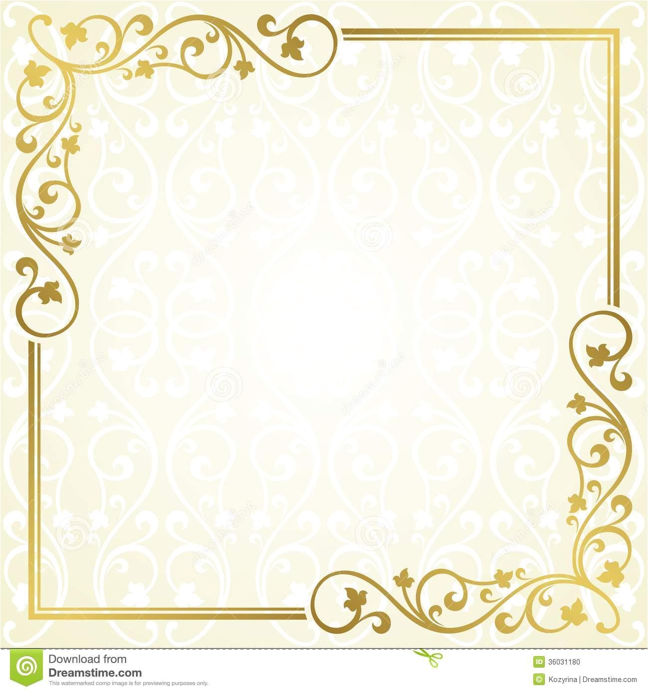 invitation card designs templates