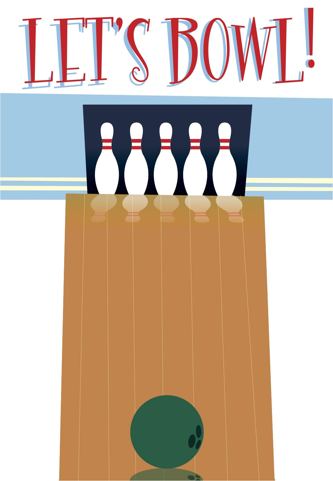 outstanding bowling invitations for your charming party invitation ideas