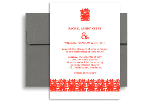 word template asian chinese design printable wedding invitation wi 1021