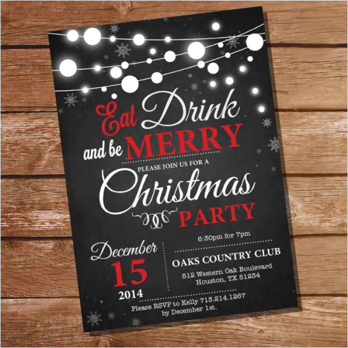awesome event invitation templates free download picture