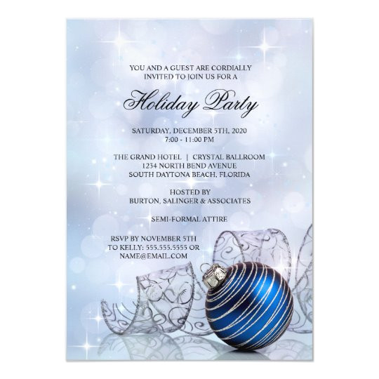 corporate holiday party invitation templates 161667743021015792
