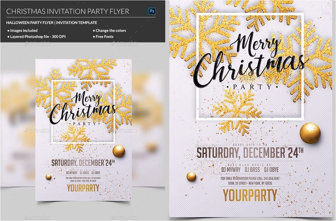 invitation templates parties
