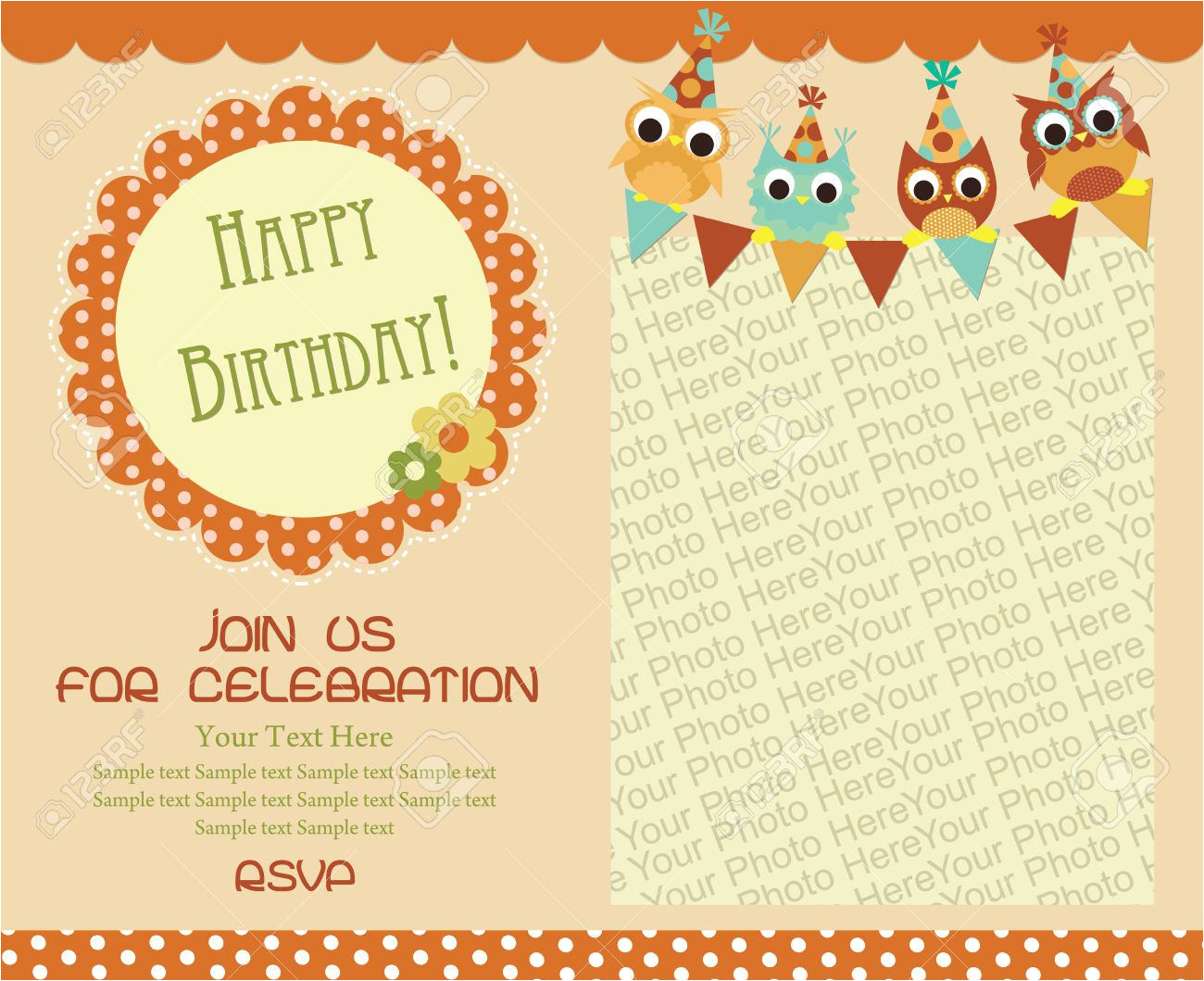 baby shower invitation templates you can edit