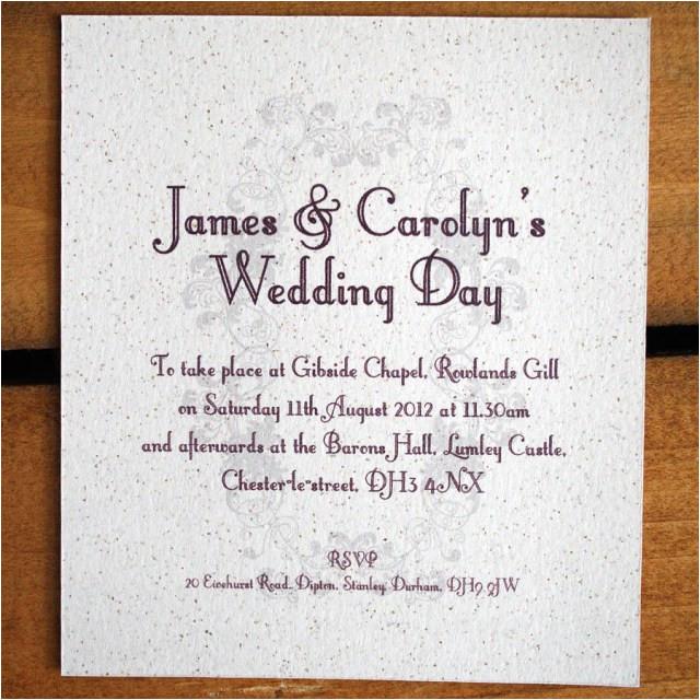 32 best photo of second wedding invitation wording