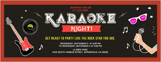 1 query karaoke