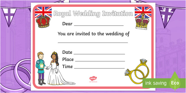 t t 2566881 design a royal wedding invitation activity