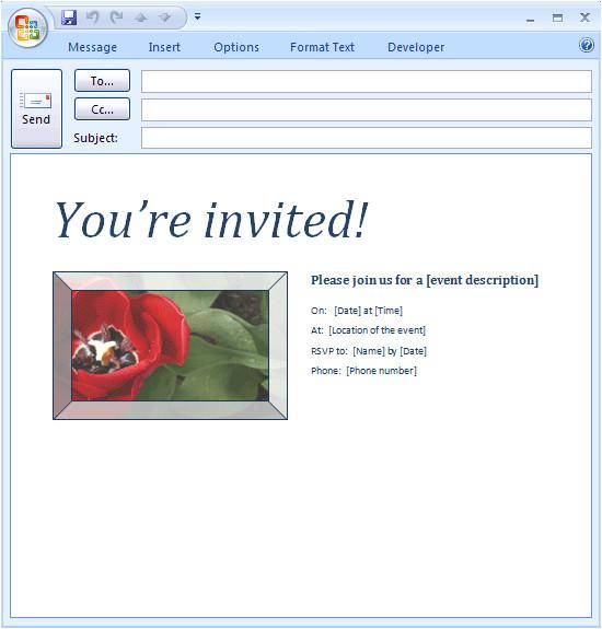 birthday invitation templates for 3