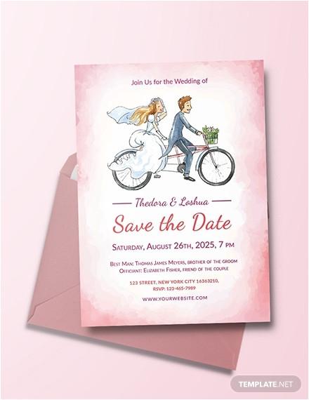how to make wedding invitation card