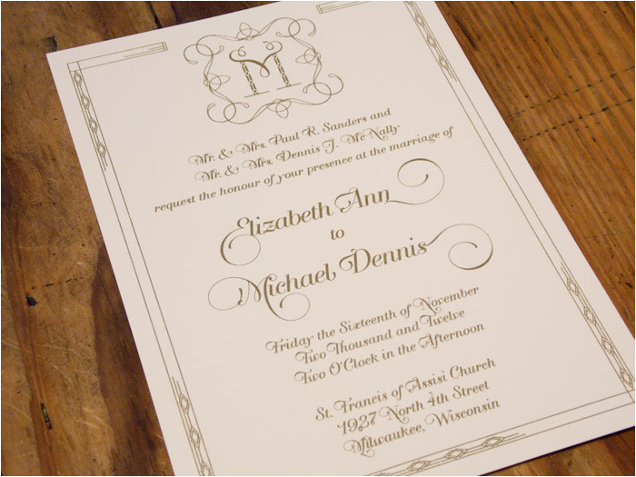 wedding invitations 101 all your questions answered