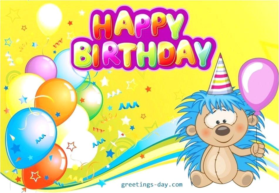 free kids birthday cards party invitation card creative flyer freebie home improvement shops near me