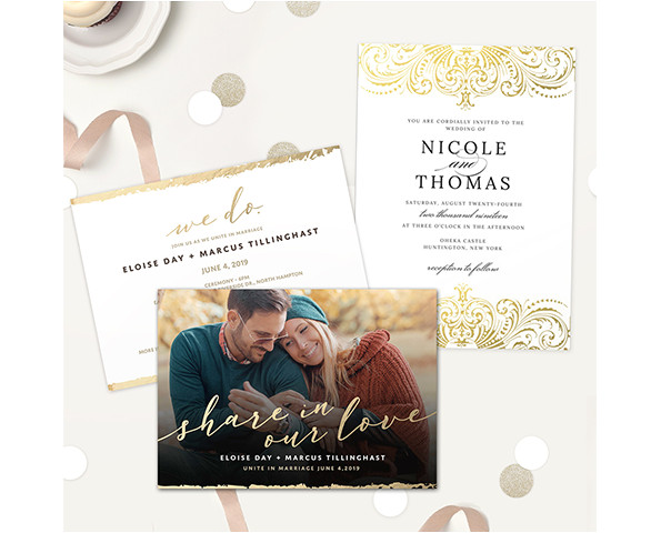 cards invitations